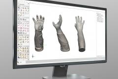 3D-Datenerstellung